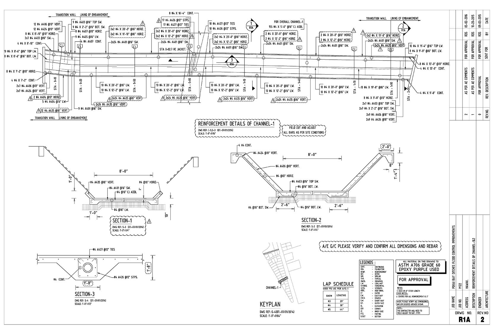 Best Rebar Cad Services in USA| Canada |Brazil